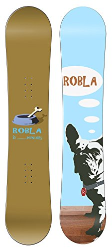 Robla Munchies, Freeride Snowboard Uomo