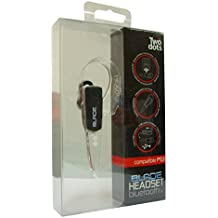 Two Dots - Headset Blade Bluetooth (PS3)