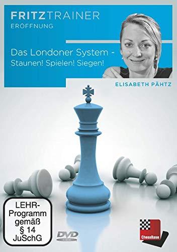 Das Londoner System - Staunen! Spielen! Siegen! (Elisabeth Pähtz) -