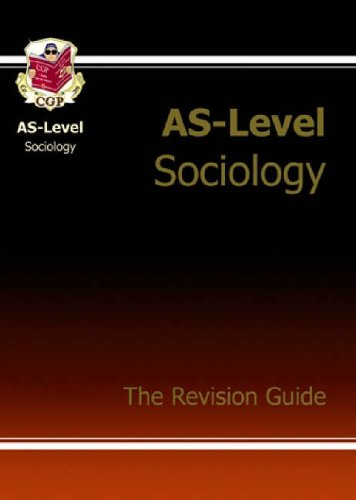 AS-Level Sociology Revision Guide