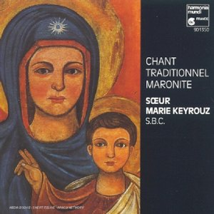 Chant traditionnel maronite