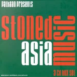 Pathaan Presents Stoned Asia Music