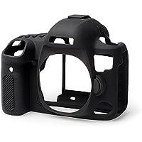 Easycover ECC5DIVB Cover Black - Camera Cases (Cover, Canon, EOS 5d Mark IV, Black)