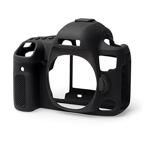 easyCover case for Canon 5D Mark IV Black