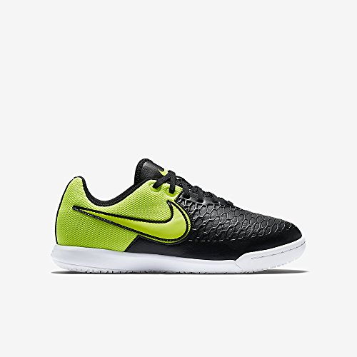 Nike JR Magistax PRO IC Dusty Grey/Dusty Grey/(Volt) - 37,5