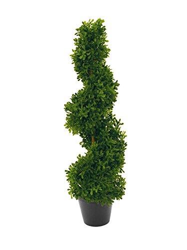 Spiralbaum 452 Blätter 61 cm, Kunstbaum