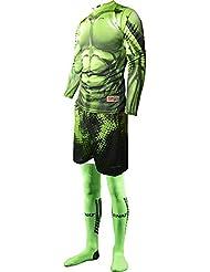 Rinat Kit Furious - Conjunto de portero, Unisex, Verde, talla XL