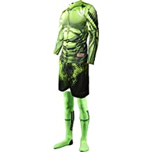 Rinat Kit Furious - Conjunto de portero, Unisex, Verde, talla YL