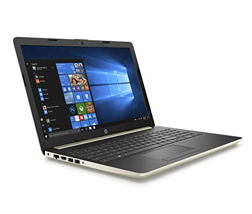 HP Pavilion 15 Ryzen 15.6 inch SVA HDD Gold