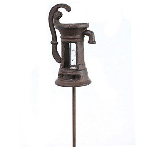 Tuteur pluviomètre Pompe à eau