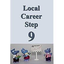 Local career step 09 (Japanese Edition)
