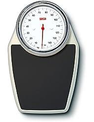 Seca colorata 760 - Báscula mecánica negro-blanco