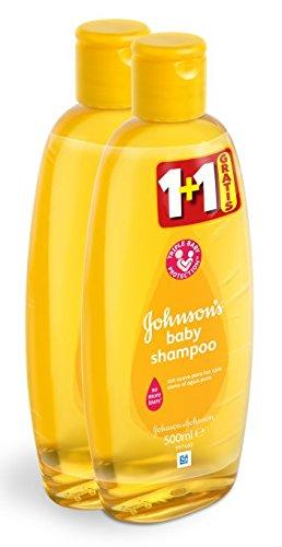 Johnson's baby - Champú clásico 500 ml