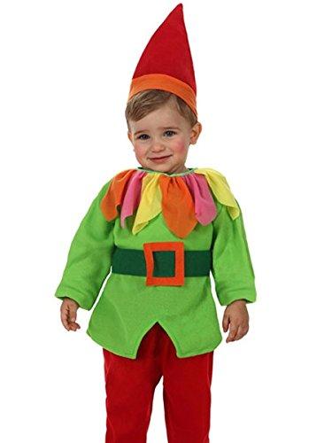 Imagen de atosa  disfraz de enanito, bebe 12 24