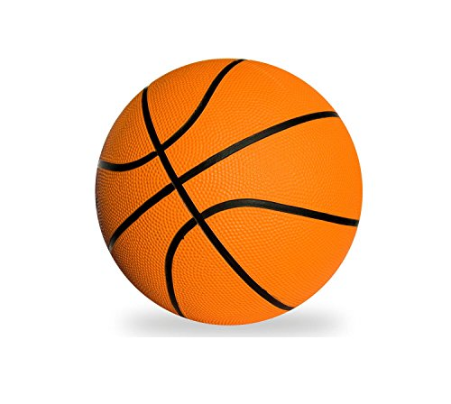 Preisvergleich Produktbild Aufkleber Basketball
