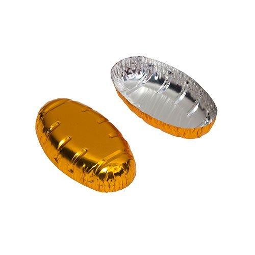 Royal Gold Potato Shells, Package of 250 -