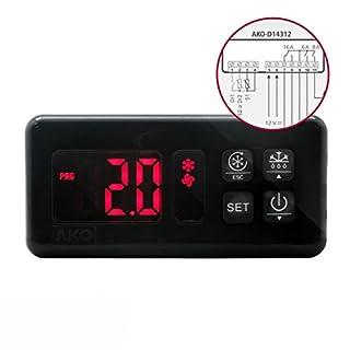 Digital Thermostat ako-d14312