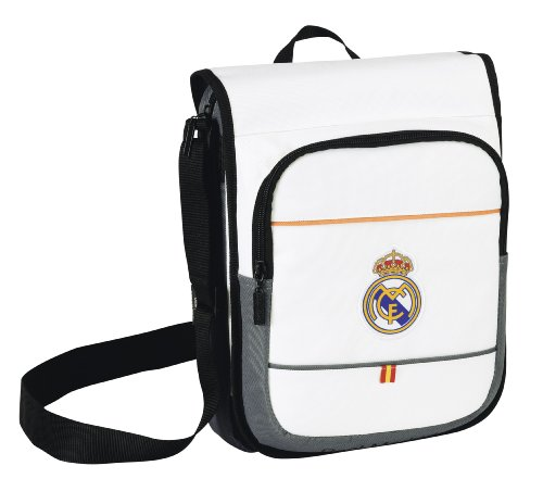 Real Madrid C.F, Cartable blanc