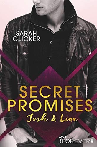 Secret Promises: Josh & Lina (Law and Justice 3) von [Glicker, Sarah]