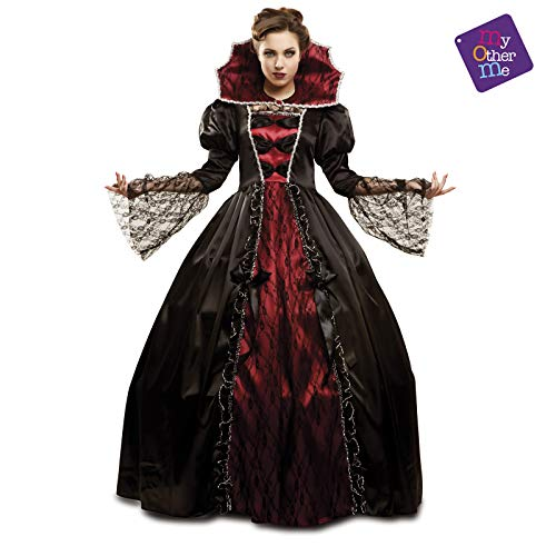 My Other Me Me Me - Halloween Vampiresa Disfraz, Multicolor, XL Fun Company 202747