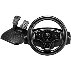 Thrustmaster T80 RW GT OFICIAL LICENSE - Volante PS4 / PS3 - Licencia Oficial Playstaion