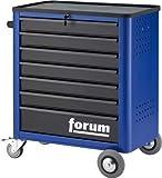Forum Werkstattwagen 920 x 750 x 450 mm, 4317784922203