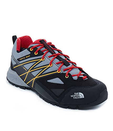 The North Face M Verto Amp Gtx, Chaussures de Marche Homme