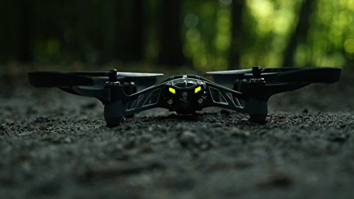 Parrot Airborne Night Drone Swat grau - 15
