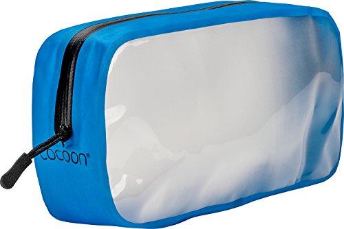 Cocoon Carry On Liquids Bag fürs Handgepäck - blue -