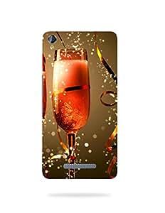 alDivo Premium Quality Printed Mobile Back Cover For Micromax Canvas Juice 3 Plus Q394 / Micromax Canvas Juice 3 Plus Q394 Printed Mobile Back Cover (MKD347)