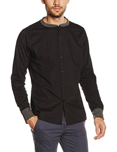 Hope n life Niney, Camicia Uomo Nero