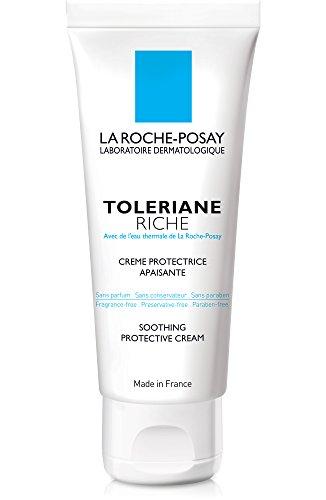 La Roche-Posay Toleriane reichhaltige Creme, 1er Pack (1 x 40 ml)