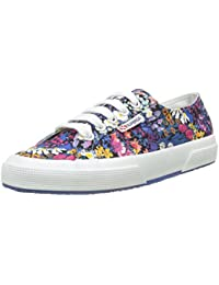 Superga 2750 Fabriclibertyw, Sneakers basses Mixte adulte