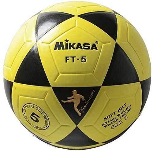 Mikasa FT5 Balón de fútbol