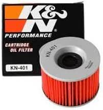 Kawasaki 750 900 1100 Gpz Tomcat 1000 Rx Gtr Eliminator Filter A Öl Kn401 Auto