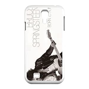 Welcome! Bruce Springsteen American Rock Star In 70s SamSung Galaxy S4 I9500 Case Cover-Best Protective Hard Plastic Cover