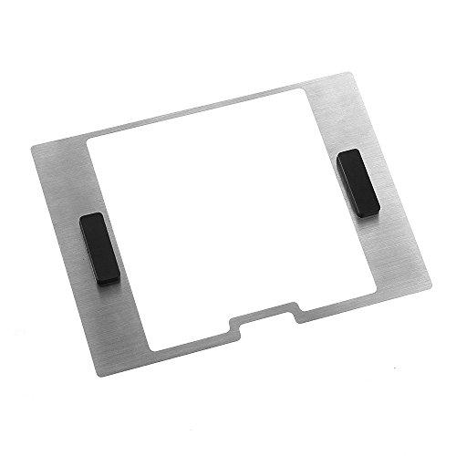 """Filter Adapter Konverter für 4x4 \"""" Objektiv Filter zu JTZ 4x5.65\"""" Matte Box"""