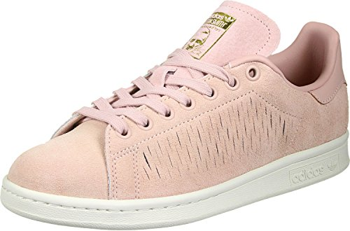 adidas Damen Stan Smith Sneaker Pink
