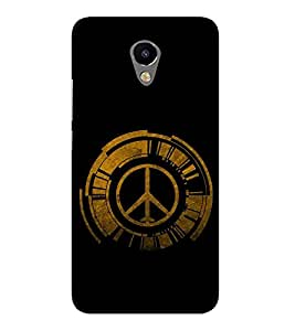 PrintVisa Designer Back Case Cover for Meizu M3 (Car Bike Taxi Train Bus Auto Motor Cycle Scooter Vehicle )