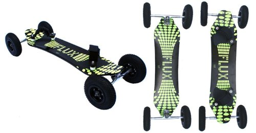 Next Mountainboard FLUX
