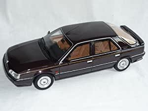 Renault 25 V6 Turbo Baccara Braun 1/18 Otto Models Modellauto Modell Auto
