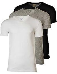 Amazon.fr   Polo Ralph Lauren - T-shirts, polos et chemises   Homme ... f46f59c9257
