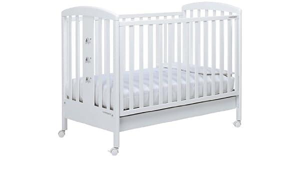foppapedretti 9900174510 baby paky, white: amazon.co.uk: baby - Lettino Foppapedretti Paky