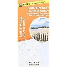 Saint-Malo Dinard : 1/10 000