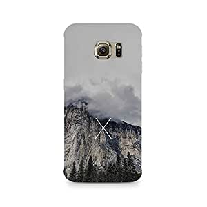 TAZindia Designer Printed Hard Back Case Mobile Cover For Samsung Galaxy S7 Edge