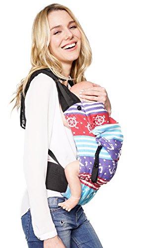 KOKADI Flip Babytrage im Test