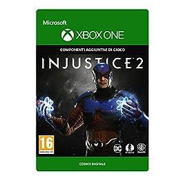 Injustice 2: Atom    Xbox One – Codice download