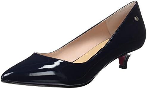 CUPLE 103061 Vani100, Zapatos de Tacón con Punta Cerrada para Mujer