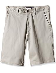 Emerica reynolds pantalon chino short short