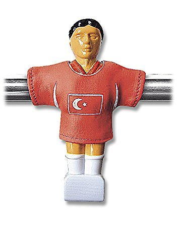 Kicker-Trikot-Set Türkei